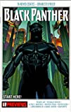 #5: Black Panther—Start Here #1 VF/NM ; Marvel comic book