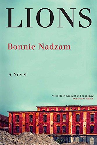 Lions: A Novel