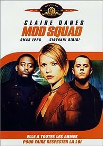 Mod Squad [Francia] [DVD]