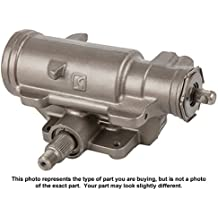 Remanufactured Power Steering Gearbox For Dodge & Plymouth Mopar - BuyAutoParts 82-00004R Remanufactured