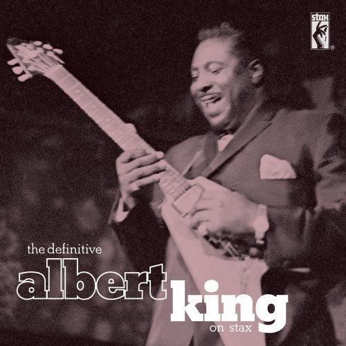 Resultado de imagen de Albert King