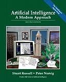 Artificial Intelligence: A Modern Approach (International Edition)
