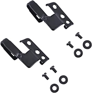 Wiper Arm Kit Wiper Adapter 2 Set of Universal Front Windshield Wiper Blade Arm Adapter Mounting Kit 3392390298 Wiper Blade Adapter Kit