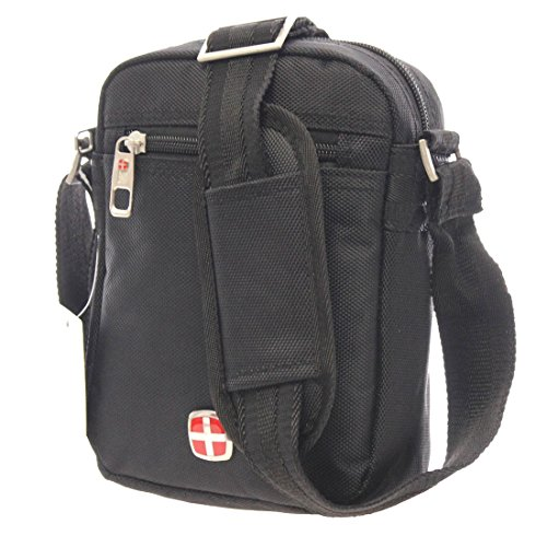 * Blu * XXL Flug compagno a tracolla borsa business Custodia oxs lurenzo al lavoro o in borsa