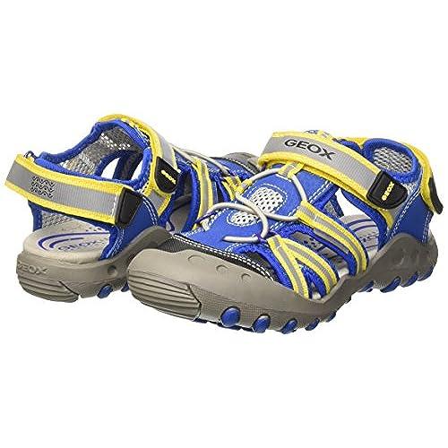 Sandal Geox Primeros Descuento CZapatos 50De Jr Kyle Pasos 80nkwOPX