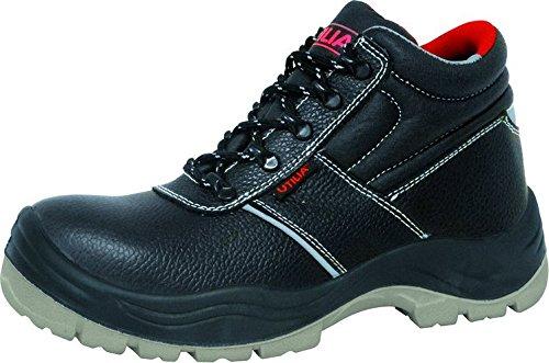 UTILIA Zapatos de seguridad Alto Puntera de acero TG 46fc95156Hercules