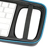 Baval Hard Case Portable Bag Replacement for Apple