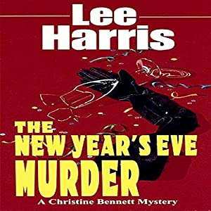 The New Year's Eve Murder Audiobook