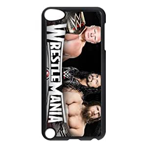 Unique Phone Case Pattern 13WWE WrestleMania Daniel Bryan Phone Case- FOR Ipod Touch 5