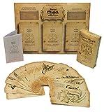 Ancient Magick Divination Cards (Standard Version)