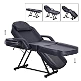 Apelila Beauty Salon Chair Massage Table Bed