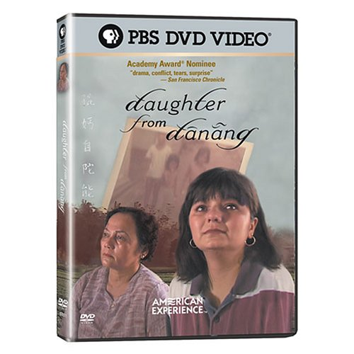 Daughter From Danang by Pbs (Direct)