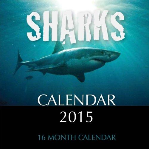 2015 shark calendar - 1