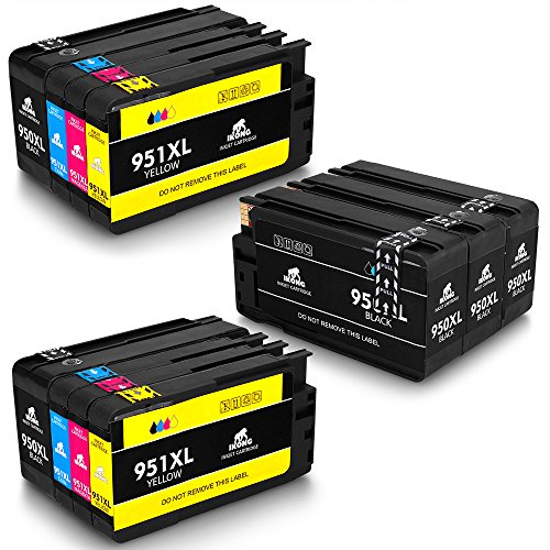 ikong-2sets-3black-new-generation-chips-compatible-ink-cartridge-replacement-for-950xl-951xl-ink-wor