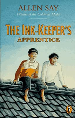 The Ink-Keeper's Apprentice