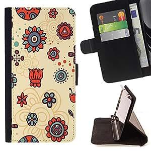 Jordan Colourful Shop - FOR Sony Xperia Z2 D6502 - ?I hope I go far - Leather Case Absorci¨®n cubierta de la caja de alto impacto