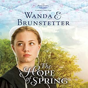 The Hope of Spring Audiobook