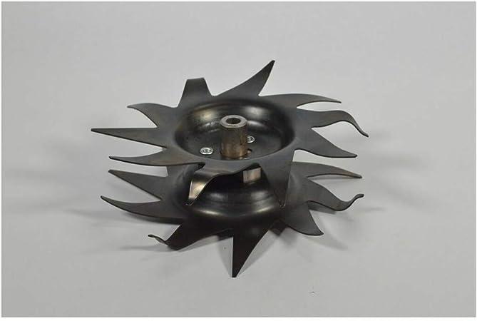 Rotor Blade for Tiller Cultivator 69001113350 TC-210 TC-210i TC-2100