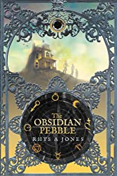 The Obsidian Pebble (Artefact (Spencer Hill Press))