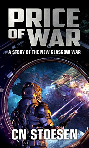 Price of War: A Story of the New Glasgow War