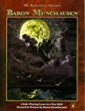 img - for The Extraordinary Adventures of Baron Munchausen: A Role-playing Game in a New Style book / textbook / text book