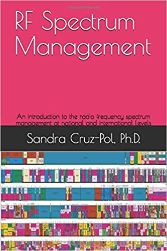 Amazon.com: RF Spectrum Management: An introduction to the ...