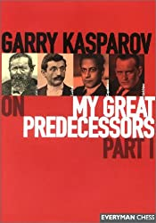 My great predecessors part I