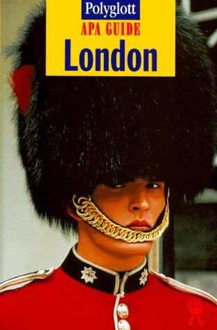 Polyglott Apa Guide, London (Insight Guides)