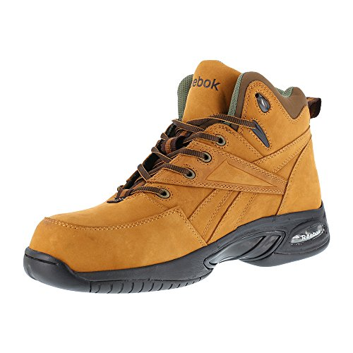 RB437 Composite Tan US Performance Women's Toe High W 5 8 Reebok Golden Hiker Udx4qnwUap