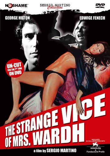 The Strange Vice of Mrs. Wardh (Hilton Head Collection)