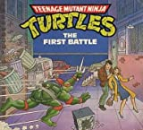 Teenage Mutant Ninja Turtles, Crystal D. Herman, 0679806687