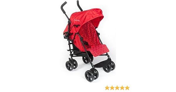Brand New!! Black Skip Umbrella Stroller Kinderwagon