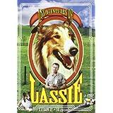 Lassie vol.12, Coffret 2 DVD