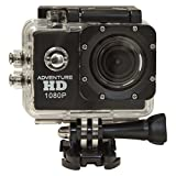 Best Action Cameras - Cobra 5200 Electronics Adventure HD Sports and Action Review