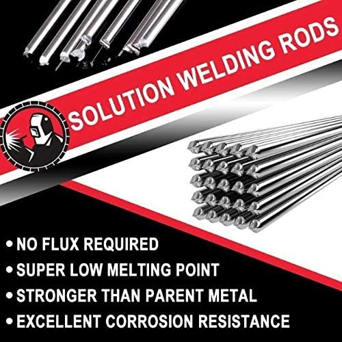 Hilifebox Solution Welding Flux-Cored Rods 50