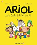 Ariol #1: Just a Donkey Like You and Me (Ariol Graphic Novels)