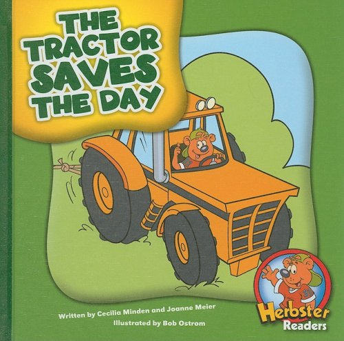 Download The Tractor Saves the Day (Herbster Readers) ebook