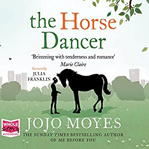 The Horse Dancer Hörbuch