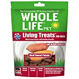 Whole Life Pet Living Treats Freeze Dried Probiotic Treats For Dogs With Real Sweet Potato, 3Oz For Sale