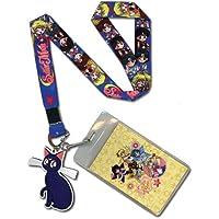 Great Eastern Entertainment Sailor Moon - Cordón para niñas