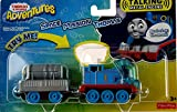 BWG Thomas The Tank Engine Adventures Space Mission Talking Metal Train