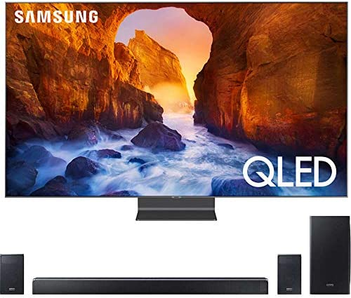 Samsung QN82Q90RA 82