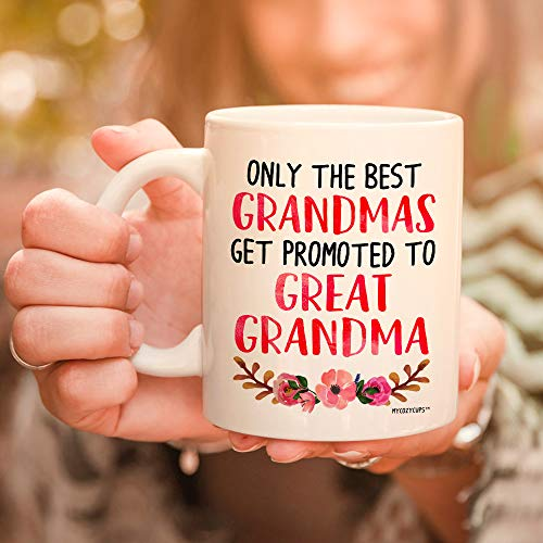 Buy gifts for great grandmothers