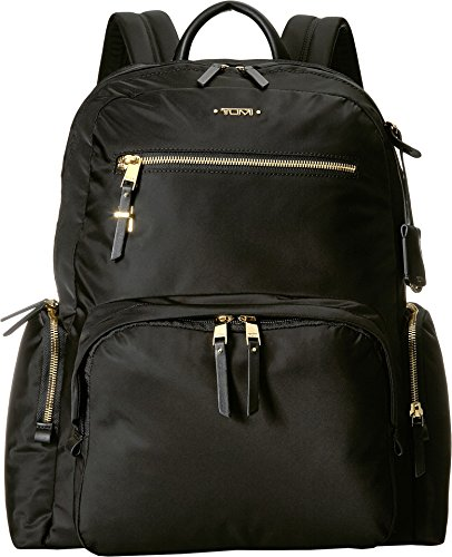 TUMI - Voyageur Carson Backpack - Black