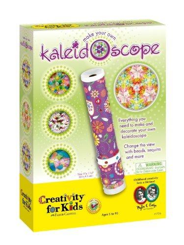make your own kaleidoscope - 9
