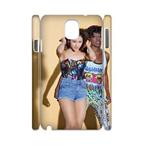 C-EUR Diy Case Ariana Grande,customized Hard Plastic case For samsung galaxy note 3 N9000