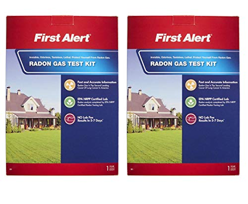 Radon Test Kit