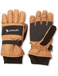 Carhartt mens W.p. Waterproof Insulated Work Glove
