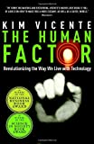 Human Factor: Revolutionizing the Way We Live With Technology