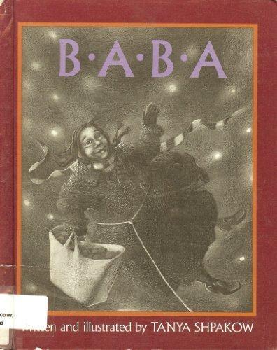 Baba - Tanya Shpakow